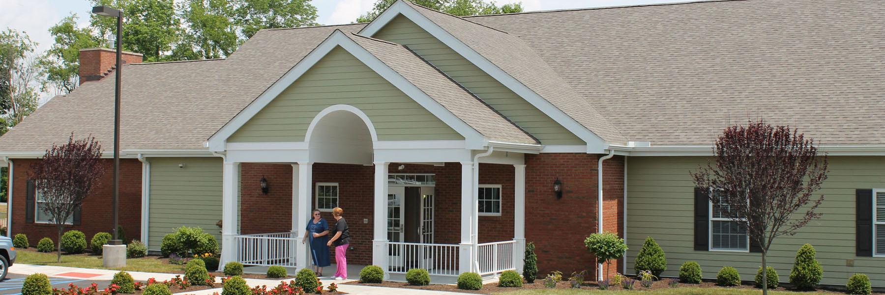 Peyton Hospice House (Lewisburg/Greenbrier Valley)