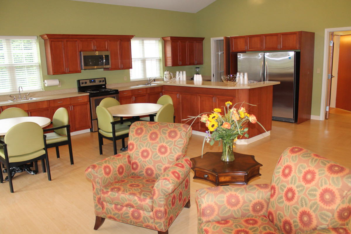 Kitchen / Great Room